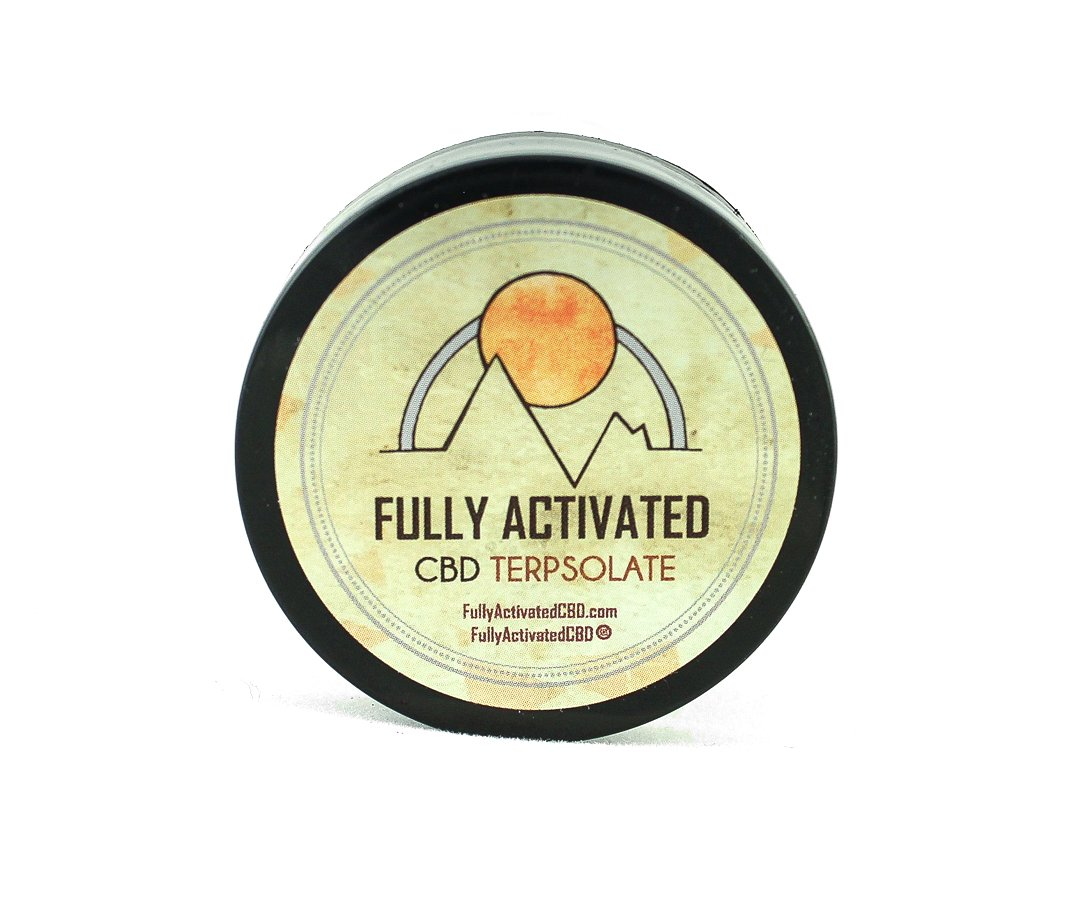 Image for Fully Activated - Terpsolate