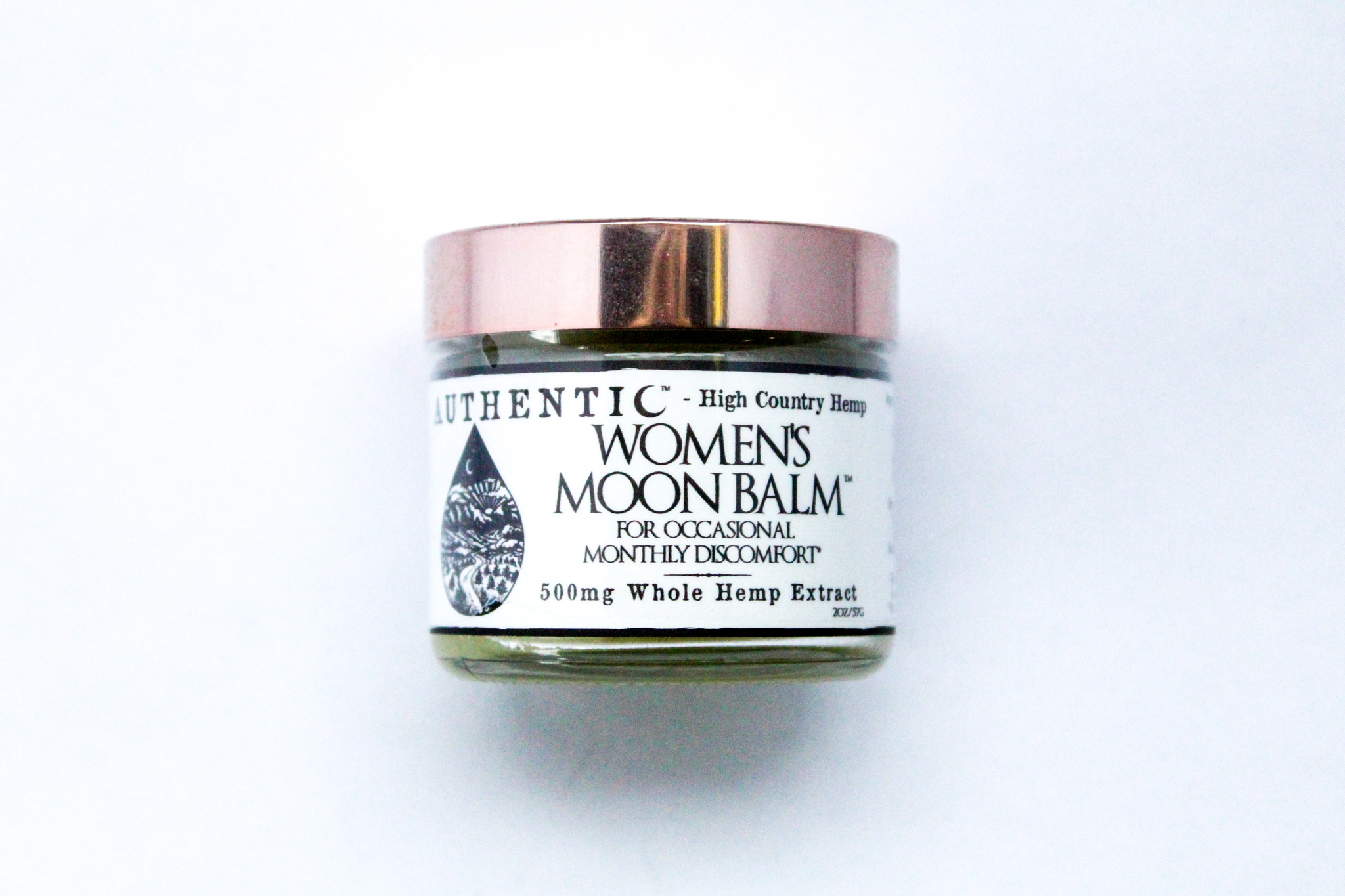 Image of Authentic – Women's Moon Balm
