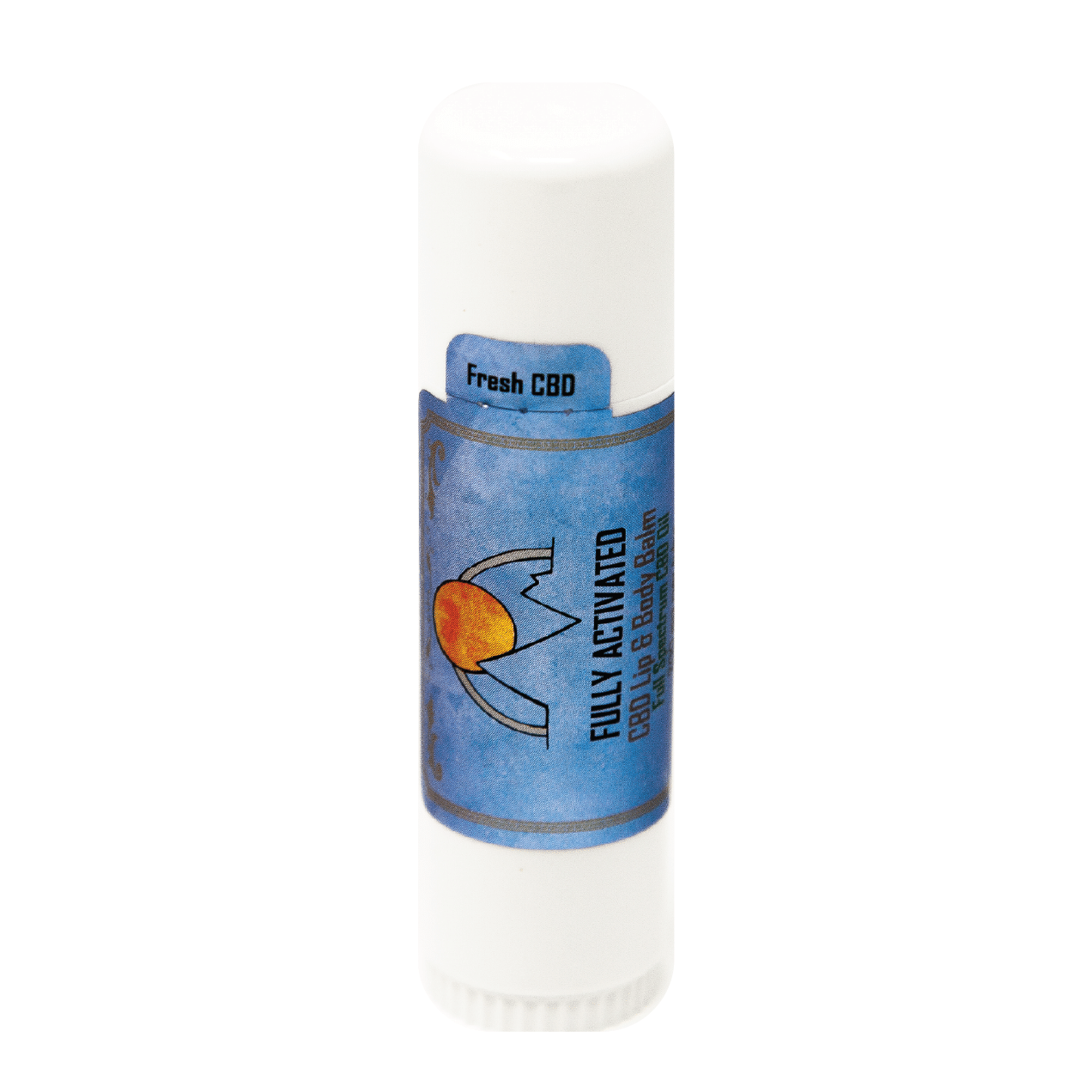 Image of Fully Activated – Lip and Body Balm