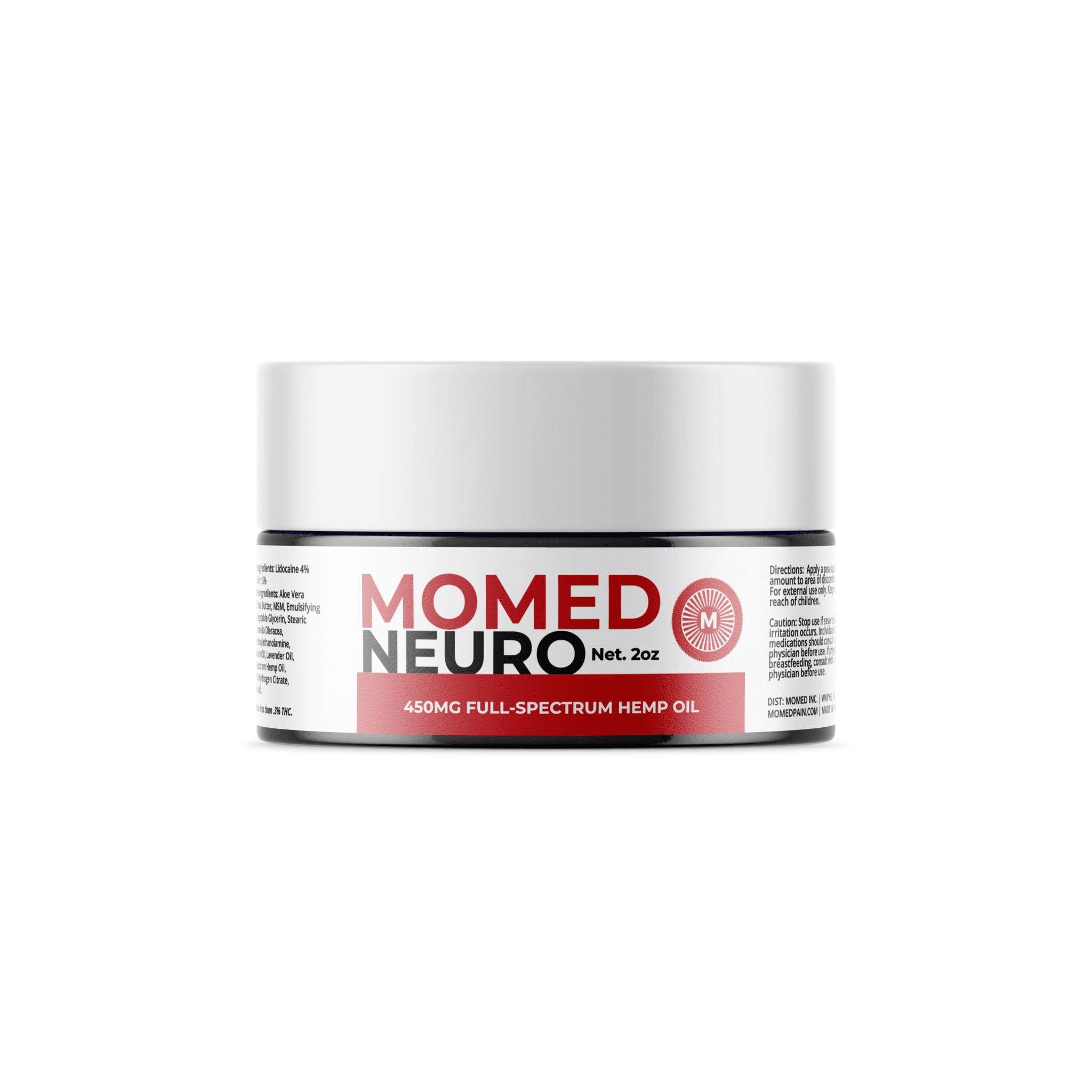 Image of MoMed – Neuro