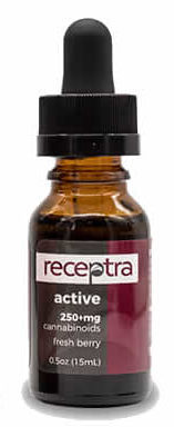 Image of Receptra – Active Oil