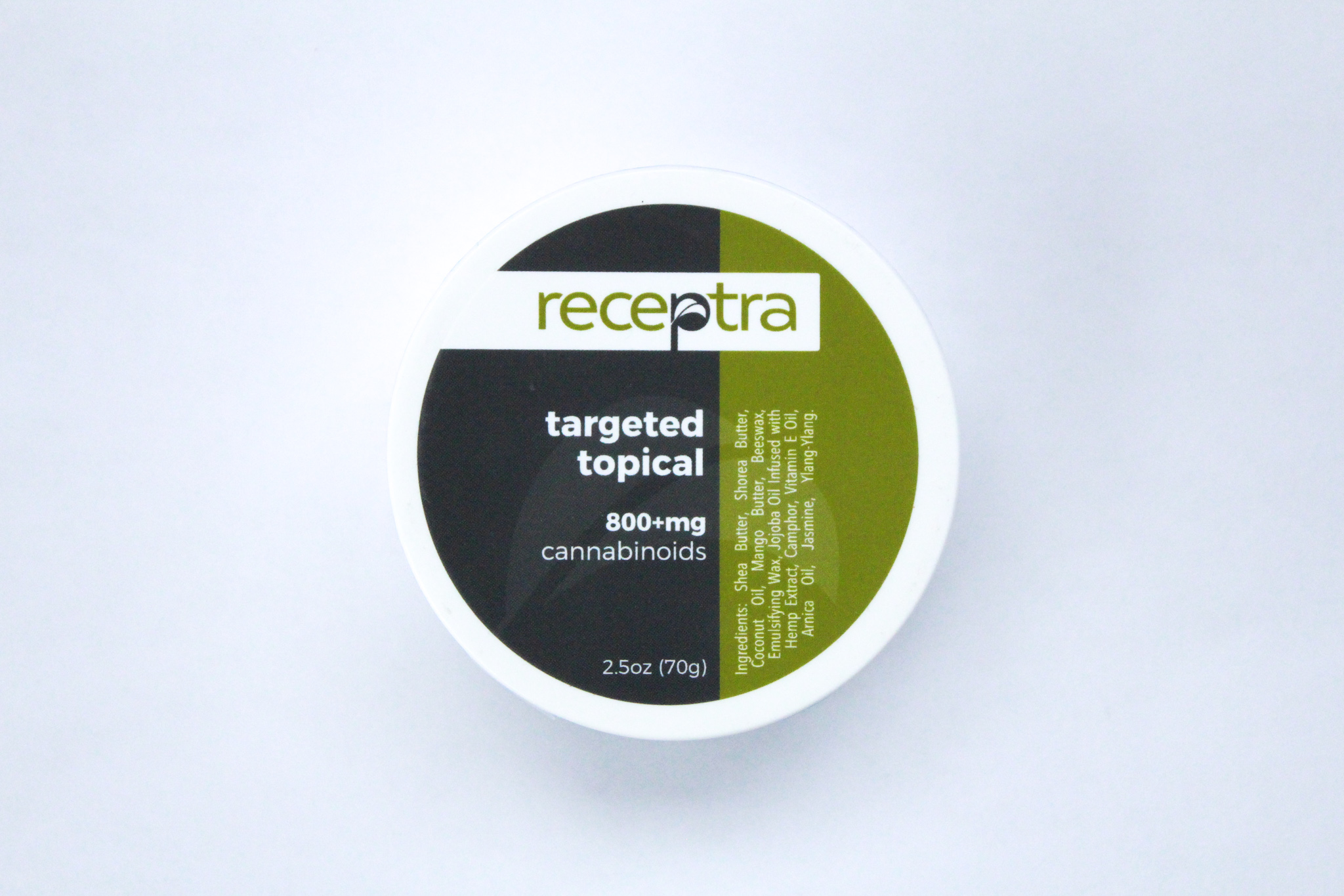 Image of Receptra – Targeted Topical