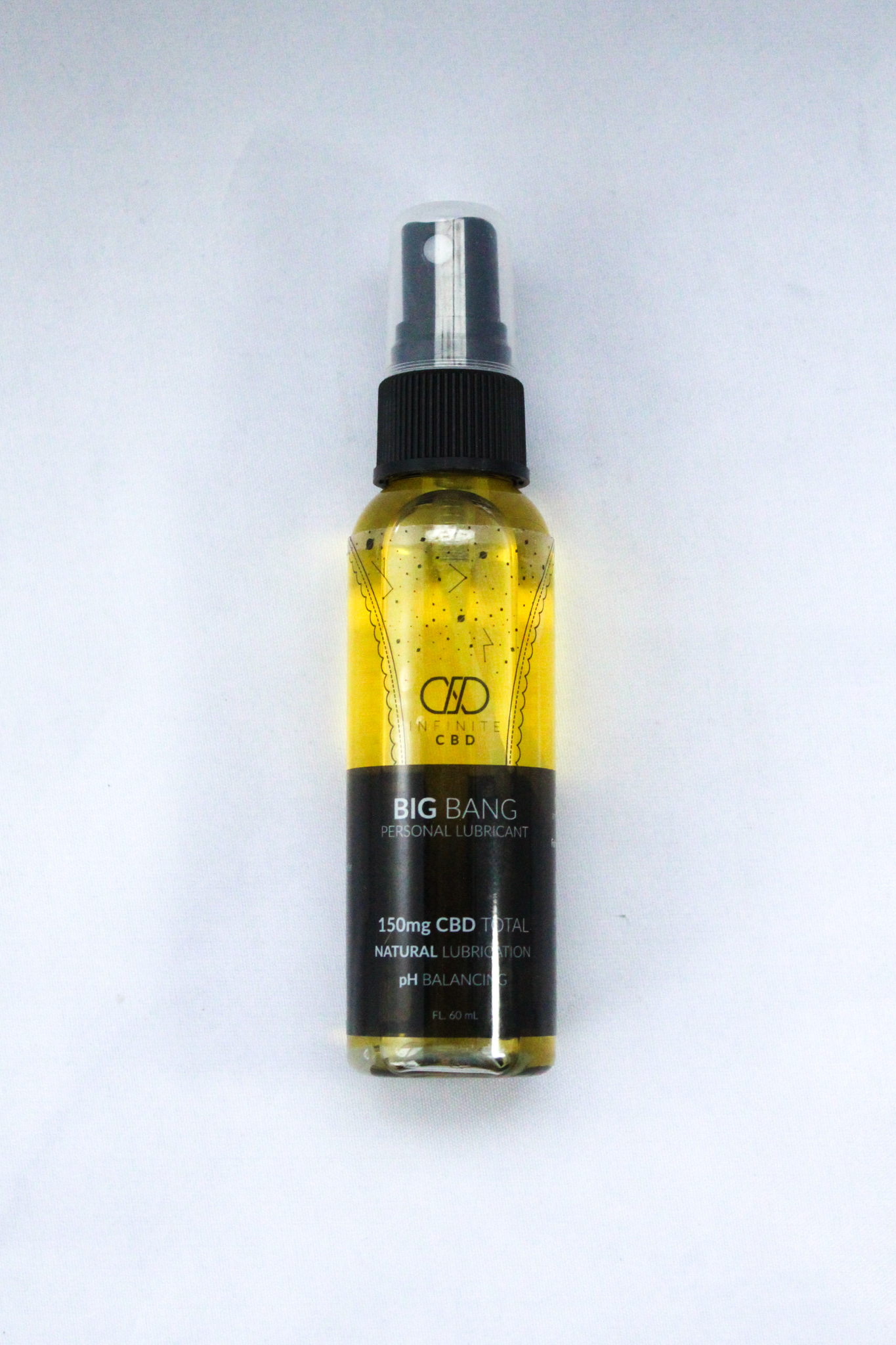 Image of Infinite CBD – Big Bang Lubricant