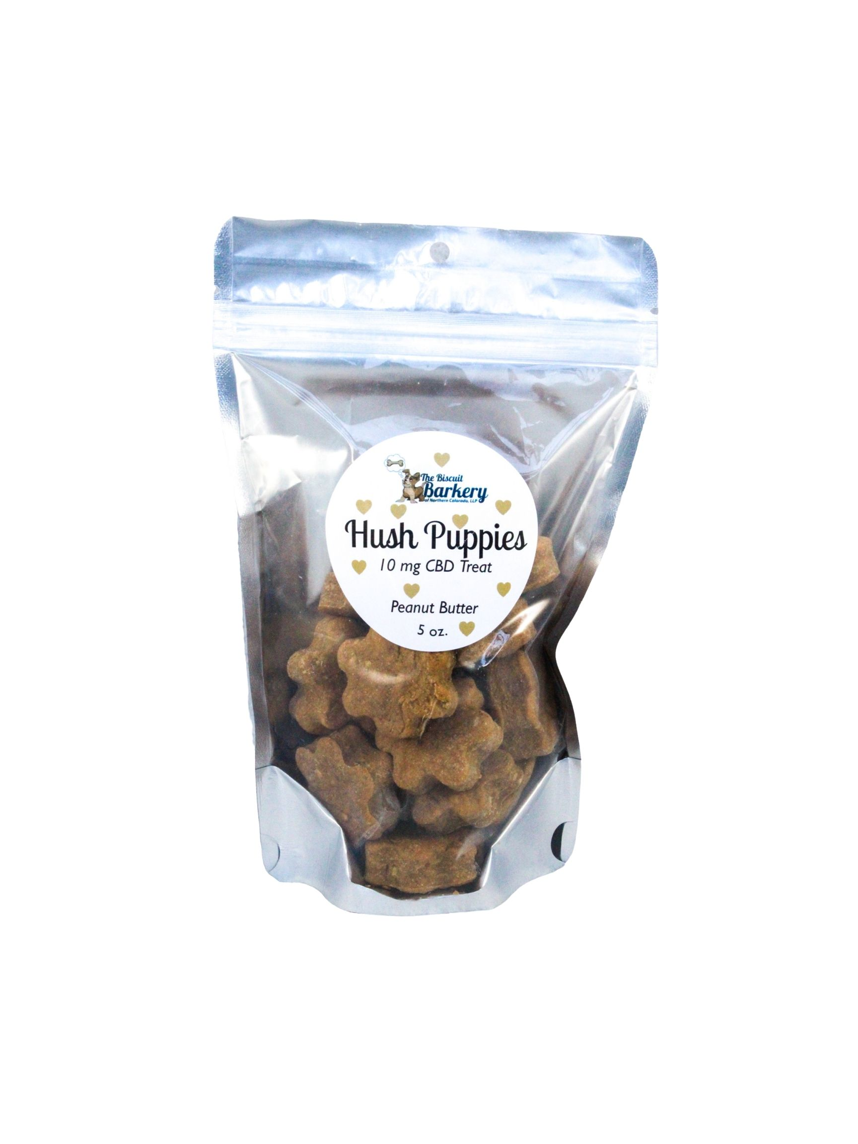 Image of The Biscuit Barkery – Hush Puppies