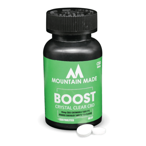 Image of Mountain Made – Boost Chewables
