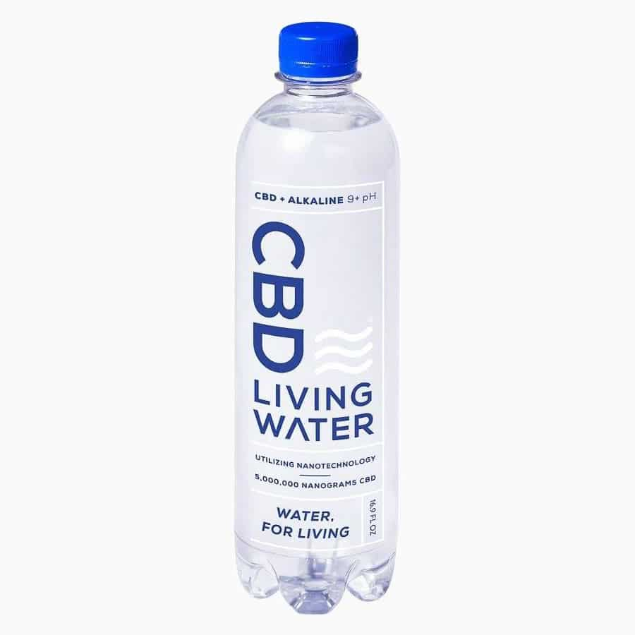 Image for CBDLiving - Water
