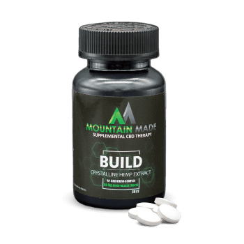 Image of Mountain Made – Build Tablets